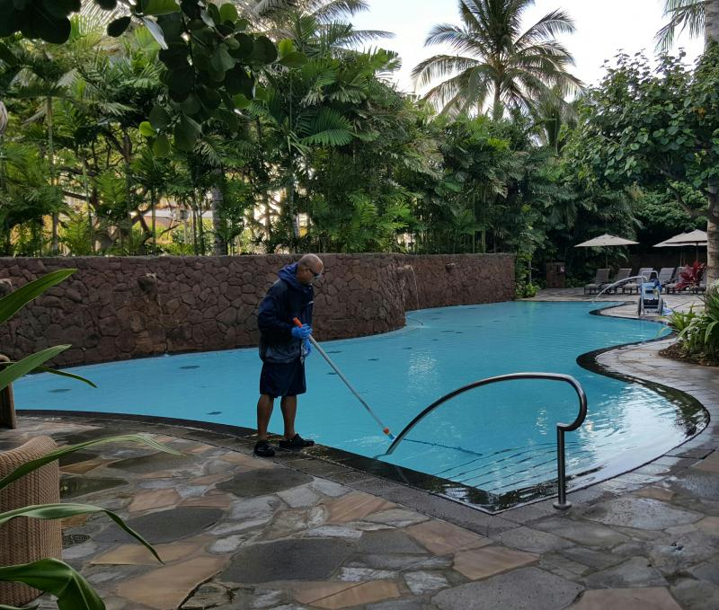 Ph Pool Service Quot Balanced Solutions Quot Home